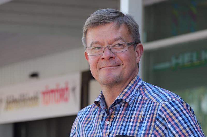 Antti Rantakangas keräsi Keskustan jäsenvaalissa Haapavedeltä suurimman äänipotin ja oli koko maakunnassa kolmas.
