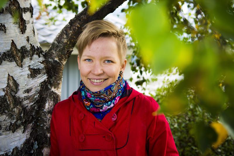 Heidi Kangaskokko näkee, että kulttuurituottajan tehtävä on olla eri tahojen välisen yhteistyön organisoija ja koollekutsuja.