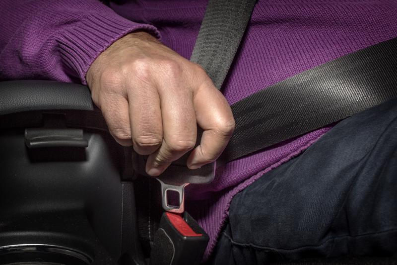 Turvavyön käyttö henkilöautoissa on asennekysymys. Ja kaiken lisäksi yksi parhaista henkivakuutuksista, jos onnettomuus sattuu.