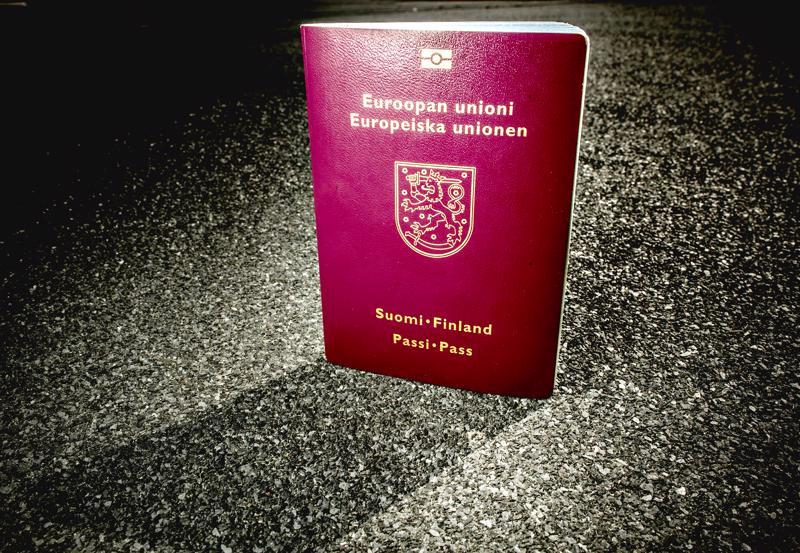 Suomen passin maine maailmalla on hyvä. Ei vähiten sen takia, että sitä ei voida ostaa rahalla.