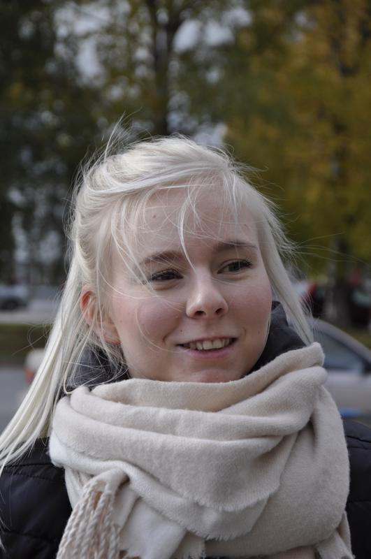 Jonna Kulmala, Kannus- Lapset.