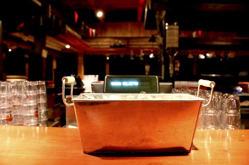 Konstan kassat sulkeutuivat jo syyskuussa. Lauantaina Bar Antero on avoinna asiakkaille viimeisen kerran.