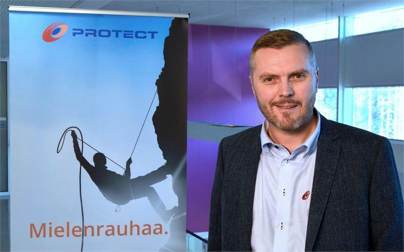 SK Protect Oy tuo yrityksille mielenrauhaa tarjoamalla työkalut turvallisuuden hallintaan.