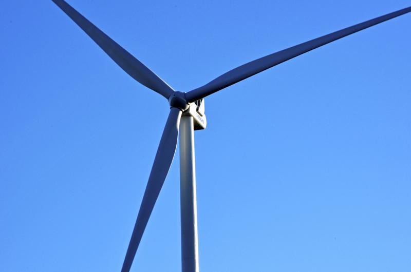 Pajukoskelle kaavoitettavien tuulivoimaloiden lapojen halkaisija on yhtiön arvion mukaan 160 metriä.