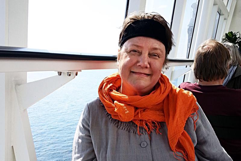 Kirjoittaja on erityisopettaja, työnohjaaja ja kouluttaja, syntyisin Ainalinjärven rannalta ja nykyisin Tötterönperän kesäasukas.