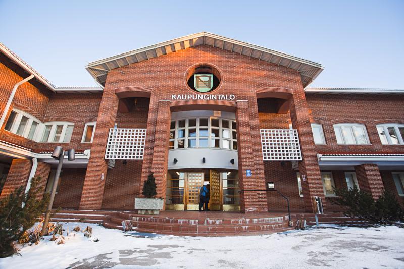 Nivalan kaupungintalon kokoushuoneissa on kaupunginhallituksen mukaan noudatettu hyvää hallintotapaa.