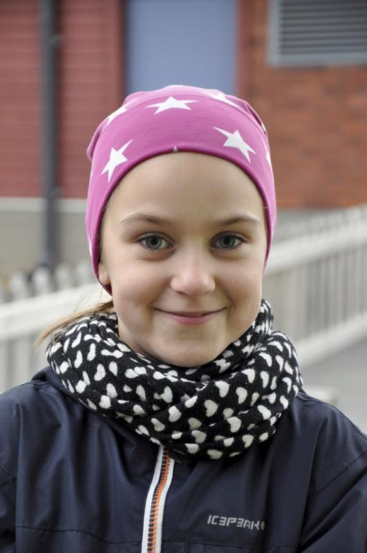 Meea Kirikoff, Himanka- Käyn äidin tykönä Kokkolassa.