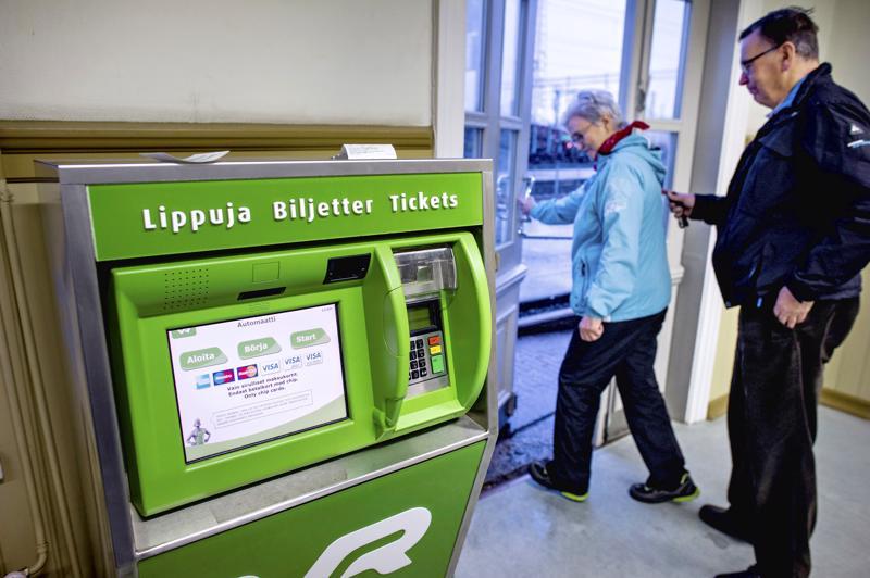 Huomenna keskiviikkona alkava vartiointialan lakko vaikuttaa juna-asemien toimintaan laajalti ympäri Suomen.