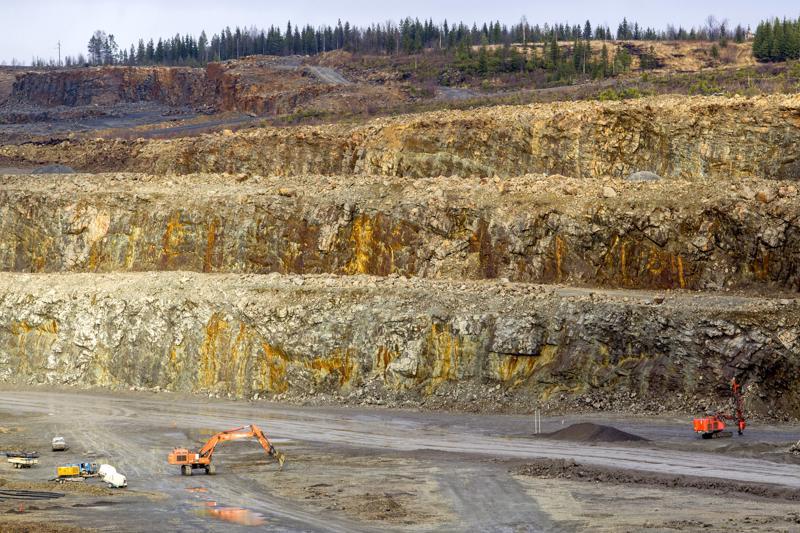 Teemu Mäkisen mielestä kaivosten maine on alkanut parantua aivan viimeisten parin vuoden aikana merkittävästi.