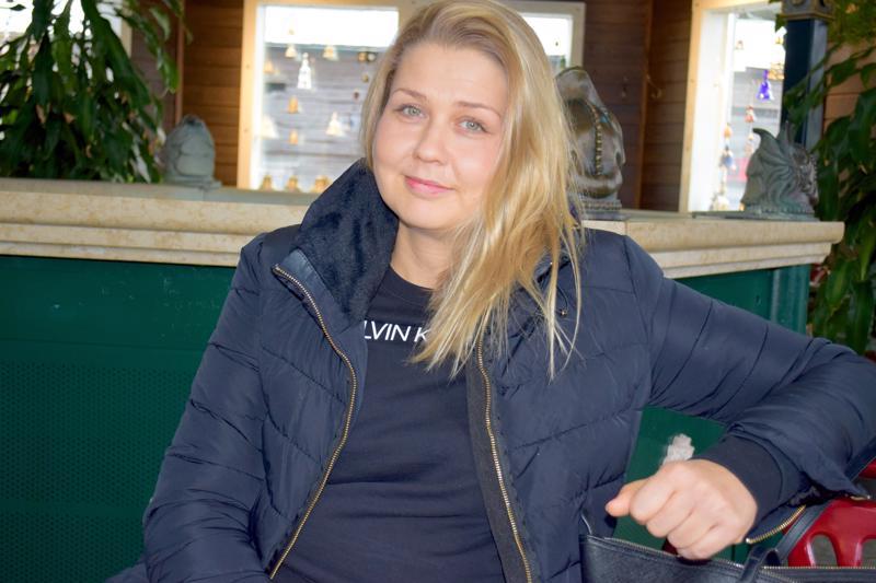 Tuottaja Hanna Vuorinen Moskito Televisionilta kertoo, että Pyhäjärvellä aletaan marraskuussa kuvata kansainvälistä The White Wall televisiosarjaa.