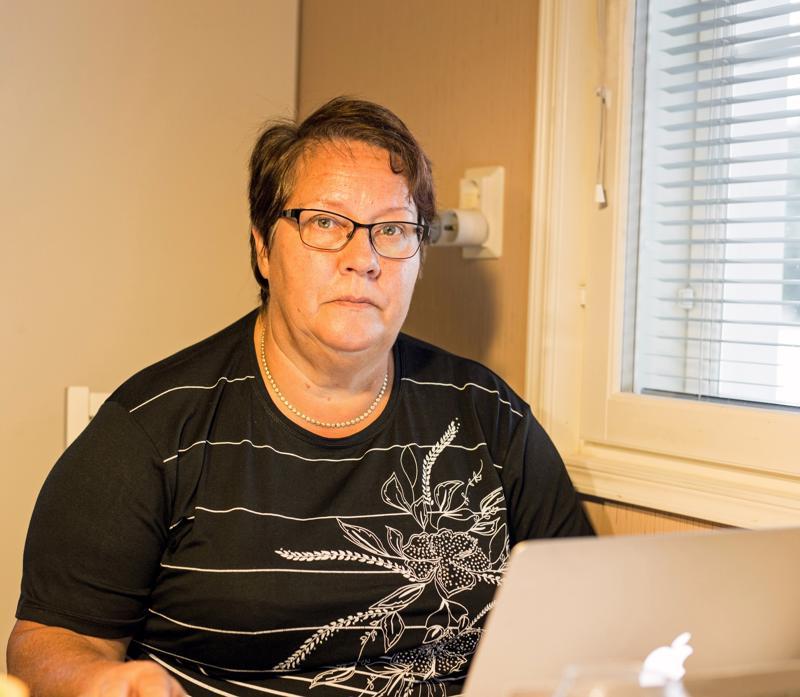 Vuokko Möttönen odotti, että Perhon kunta olisi tiedottanut aktiivisesti myös Vaasan hallinto-oikeuden ratkaisusta, kun hänet oli aikaisemmin leimattu julkisuudessa epäpäteväksi sosiaalipalveluohjaajan virkaan.
