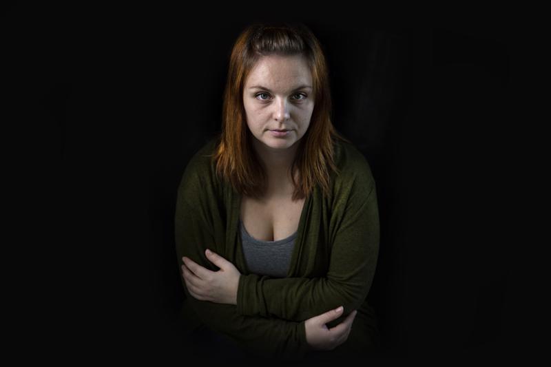 Jenni Jaakola selvisi Oskarin kuolemasta, koska hänellä ei ollut muitakaan vaihtoehtoja.