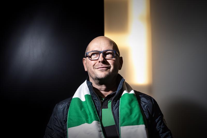 Matti Laitinen rakentaa jo ensi kauden liigajoukkuetta.