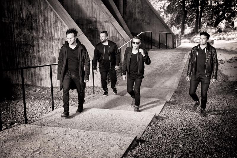 The Rasmus esiintyy ensi kertaa Kokkolassa ensi kesänä.