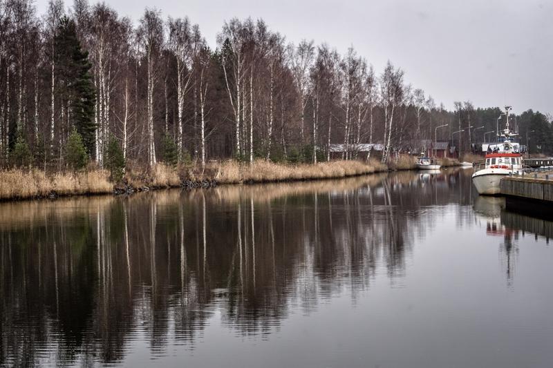 Halkokarin puolelle Suntinsuulle on suunniteltu vanhojen venevajojen jatkeeksi isoa aluetta, jossa olisi rakennusoikeutta noin 2800 neliötä.