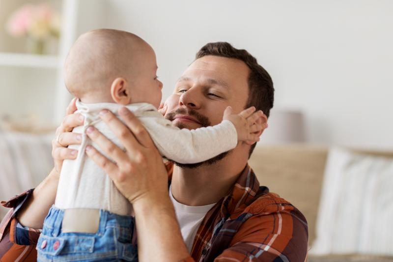 Suomessa isänpäivää on vietetty virallisesti vasta vuodesta 1987.