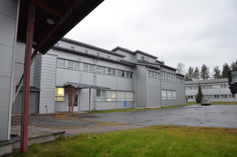 Nab Labs ehti toimia Kaustisella Haitekkitaloon remontoiduissa tiloissa 2013-2014.