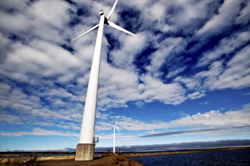 Tuulivoimapuiston osayleiskaava äänestettiin yksimielisesti odottamaan lisäselvityksiä.