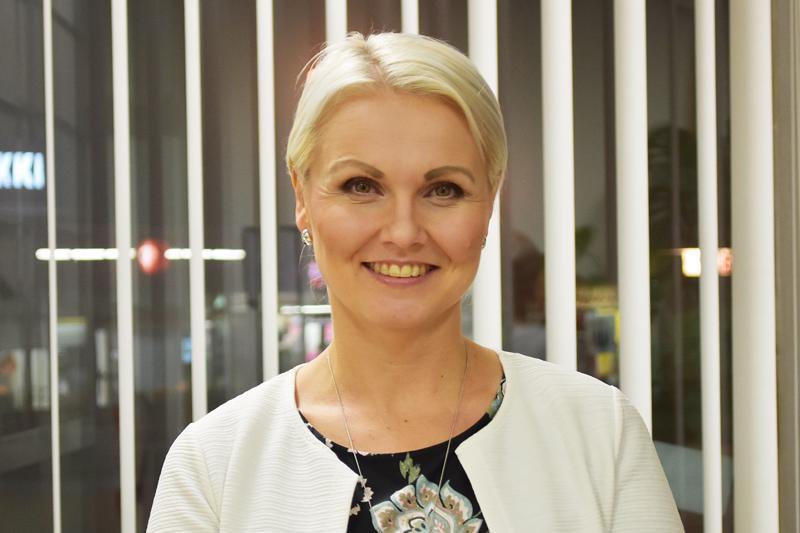 Kirjoittaja on ensihoitaja ja Haapaveden Kokoomuksen puheenjohtaja.