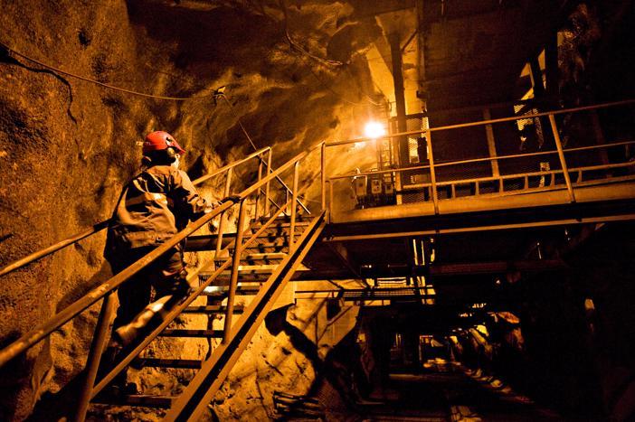 Pyhäjärvellä sijaitseva Pyhäsalmen kaivos on saamassa kahden vuoden jatkoajan. Jos se toteutuu, toiminta päättyy vasta vuonna 2021.