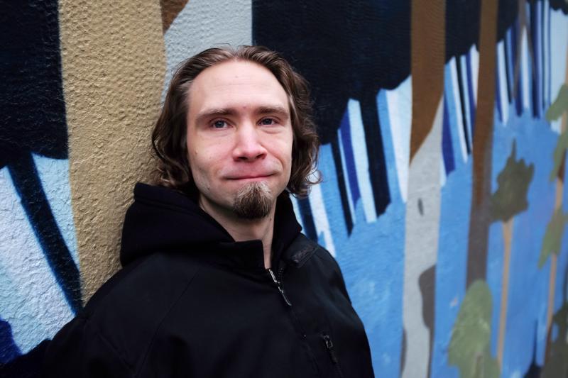 Juhani Junkala opiskeli Sibelius-Akatemian säveltäjälinjalla.
