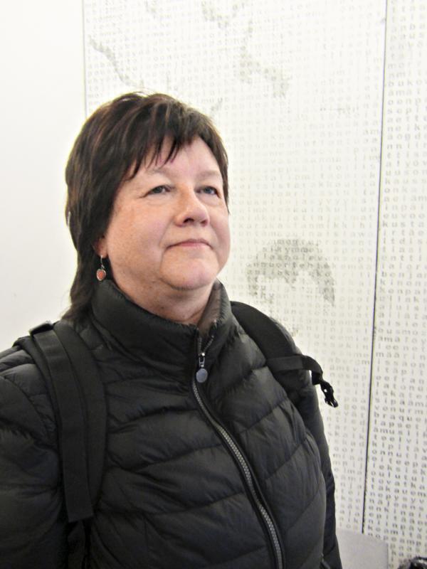 Hanna Keski-Rauska: - Rakas kotimaa. Vaihto-oppilaiden myötä olen huomannut kaiken sen mistä voi olla kiitollinen ja ylpeä.