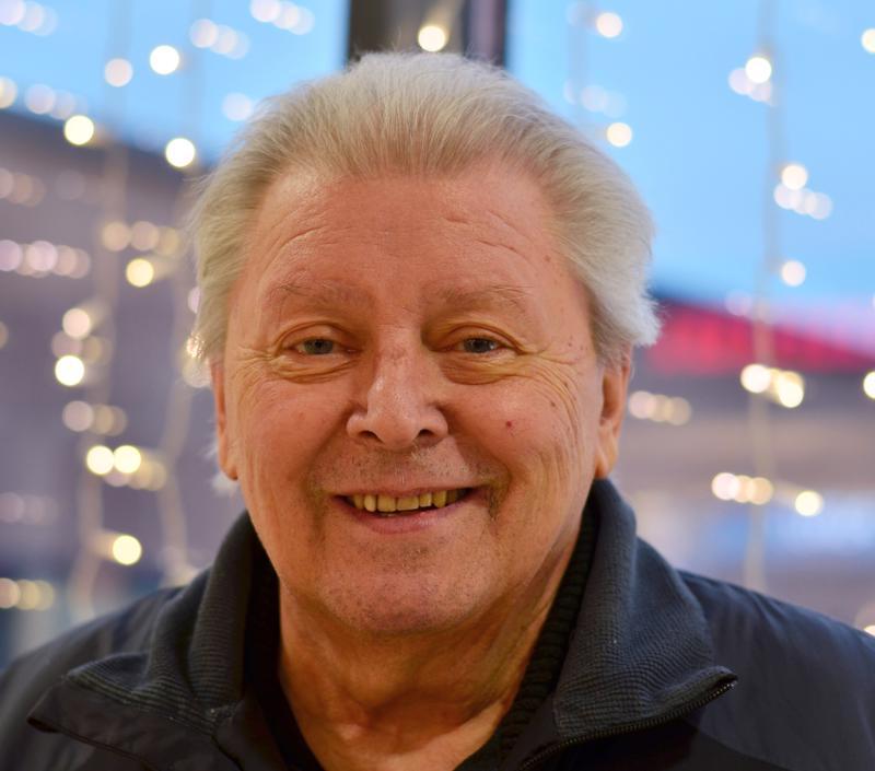 Bengt Huhta keikkailee edelleen. Lauantaina hän laulaa Alavetelin Gillestuganilla.