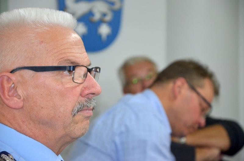 –Kaikilla ihmisillä on oikeus tuntea turvallisuutta ja tuntea olevansa osa yhteiskuntaa, Hans Snellman sanoo.