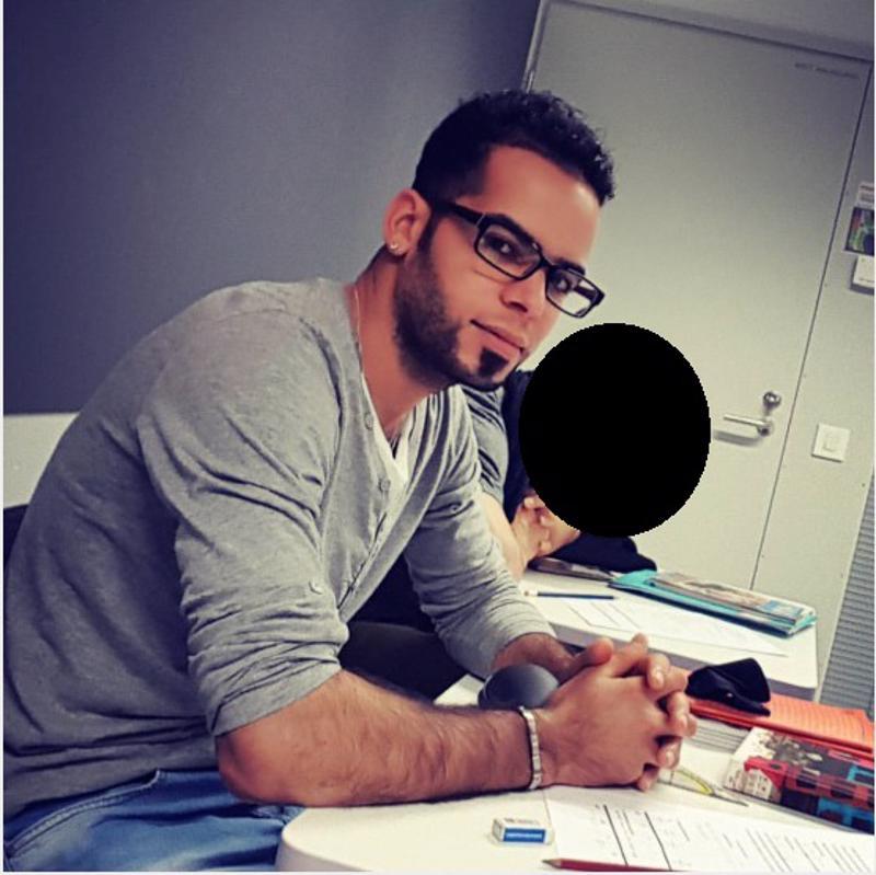 Oulun poliisin etsimä Qayssar Mohsin Sbahi Aldhulaiei on yhä kateissa.