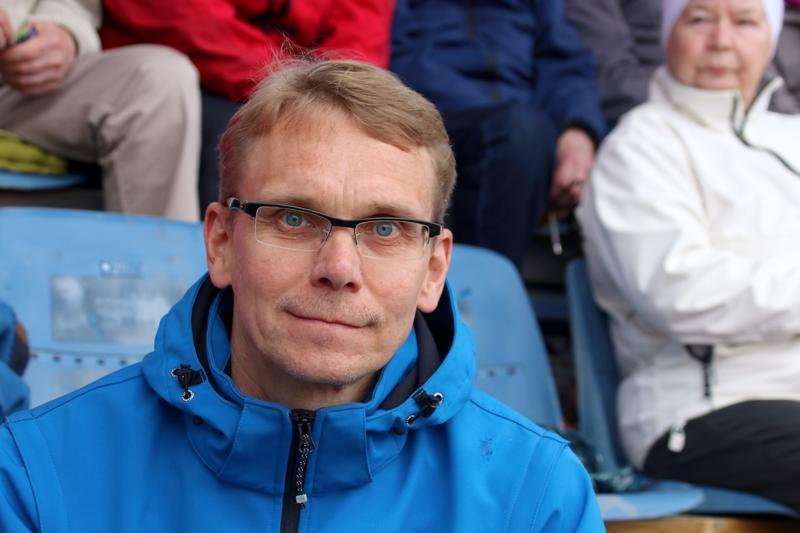 Marko Kanala Halsualta valittiin Keplin hallitukseen.