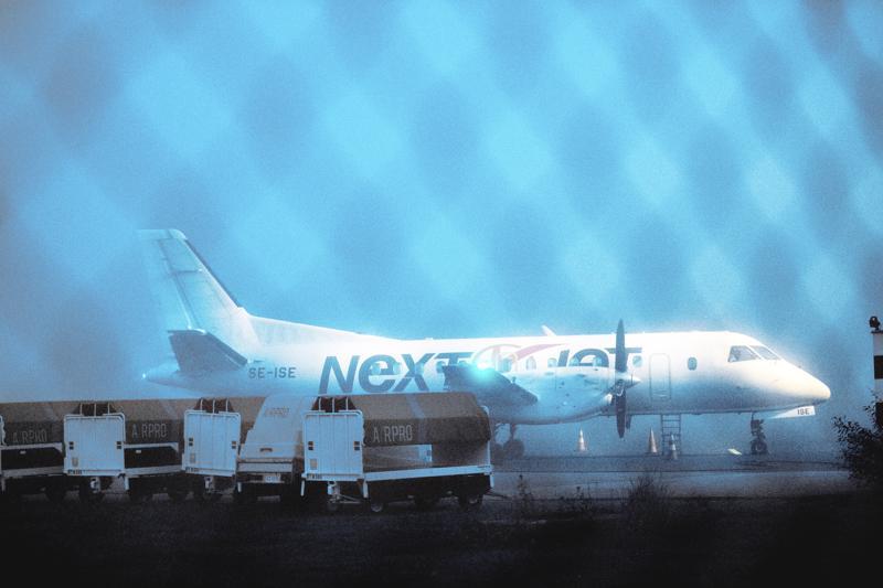 Nextjetin konkurssi tuotti pietarsaarelaisille Daticille ja Solvingille liki puolen miljoonan euron tappiot.