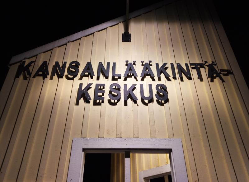 Kaustisen Kansanlääkintäkeskus on toiminut paikkakunnalla jo yli 30 vuotta.