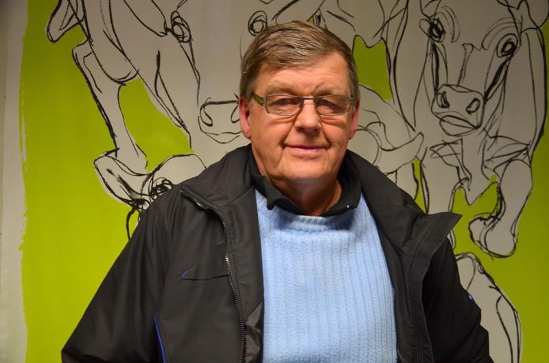Keskustan valtuutettu ja Nivalan vanhustenkohtiyhdistyksen puheenjohtaja Heikki Junttila moittii peruspalvelukuntayhtymä Kallion toimia vanhustenhuoltoasioissa.