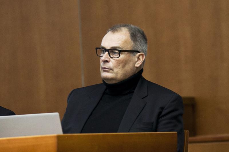 Jukka Puoskaria ei valittu Rovaniemen elinvoimajohtajaksi.