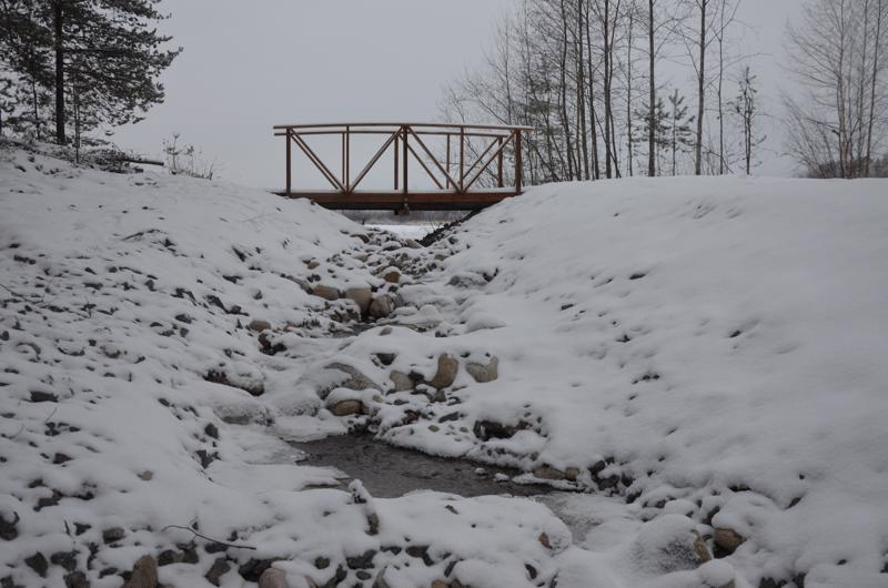 Lestijärvi Sää