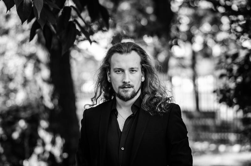 Henri Uusitalo esiintyy tammikuussa Aleksanterin teatterissa Paciuksen oopperassa Die Loreley.