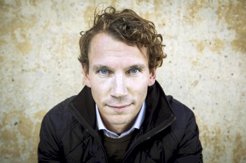 Juha Itkonen on nykyisin neljän lapsen isä.