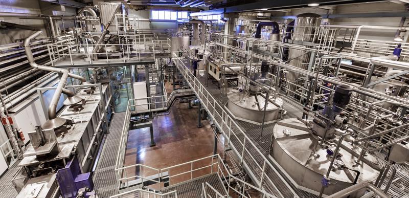 Freeport Cobalt Oy Kokkolassa on Euroopan suurin koboltin valmistaja.