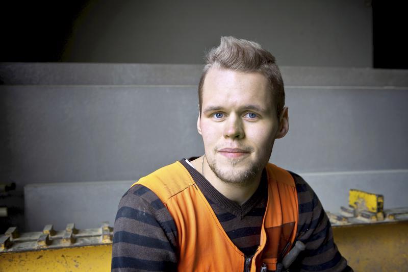 Jani Klemola osallistui neljä vuotta sitten The Voice of Finland-laulukilpailuun.