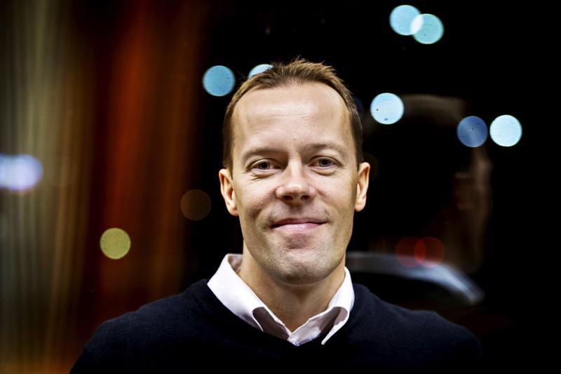 Petri Auno siirtyy Nobina Finlandin toimitusjohtajaksi.