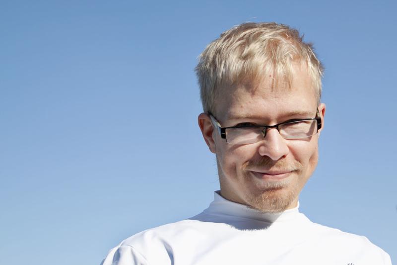 Tuomo Himanka kelasi SM-ykköseksi.