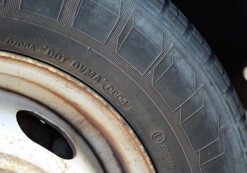 Viime vuonna Suomessa vaihdettiin ennätysmäärä vanhoja renkaita uusiin.
