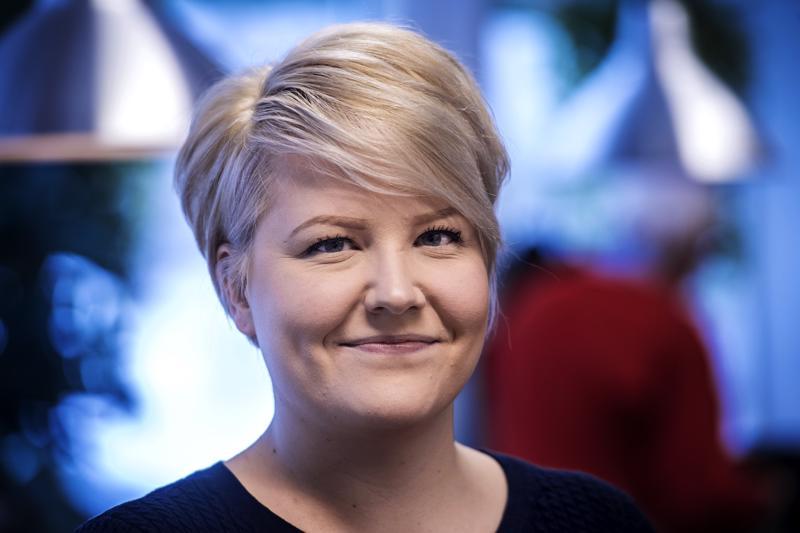 Virva Puumala on valittu toukokuussa kisattavaan Mirjam Helin -laulukilpailuun.