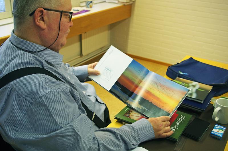 Jukka-Matti Remes on katsonut mallia muista valokuvakirjoista, minkälainen uudesta pitäisi tai ei pitäisi tehdä.