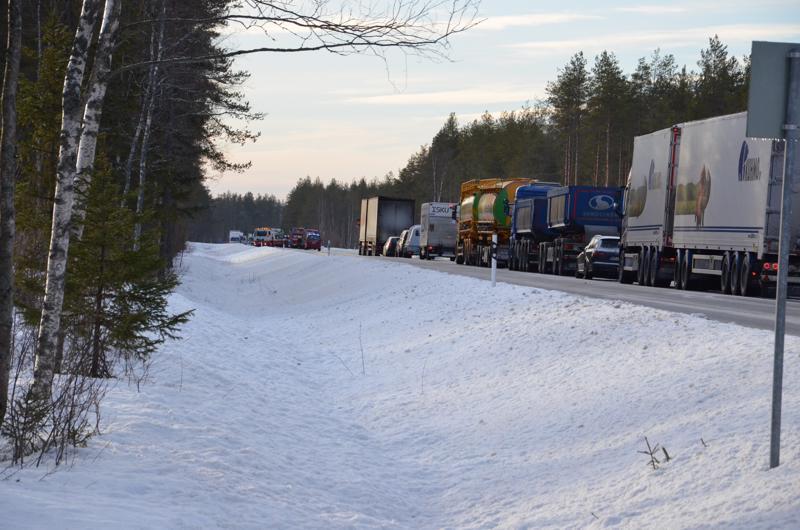 Kolaripaikka sijaitsee muutama kilometri Kannuksen keskustasta Kokkolan suuntaan.
