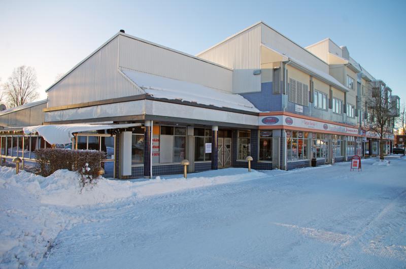 Myllykartanon entisestä ravintolasta ei tule ainakaan vielä kaupungin nuorisotilaa.