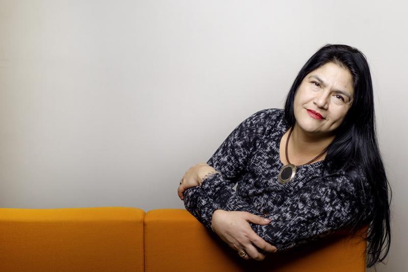 Soledad Björkqvist ei ole koskaan katunut sitä, että myi omaisuutensa ja muutti marraskuussa 1994 Chilen auringosta Öjan pimeyteen.