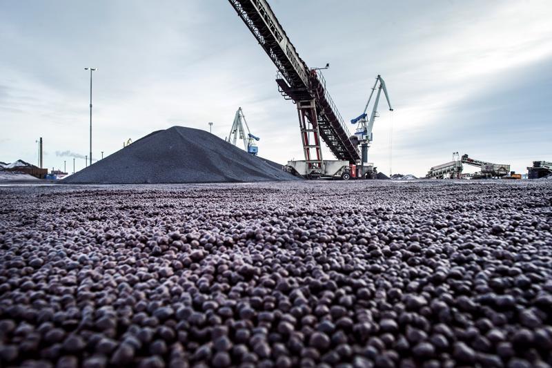 Kokkolan Satamasta tulee Suomen merkittävin kivihiilen kauttakulkupaikka, jos sataman hakema ympäristöluvan laajennus hyväksytään Länsi- ja Sisä-Suomen aluehallintovirastossa.
