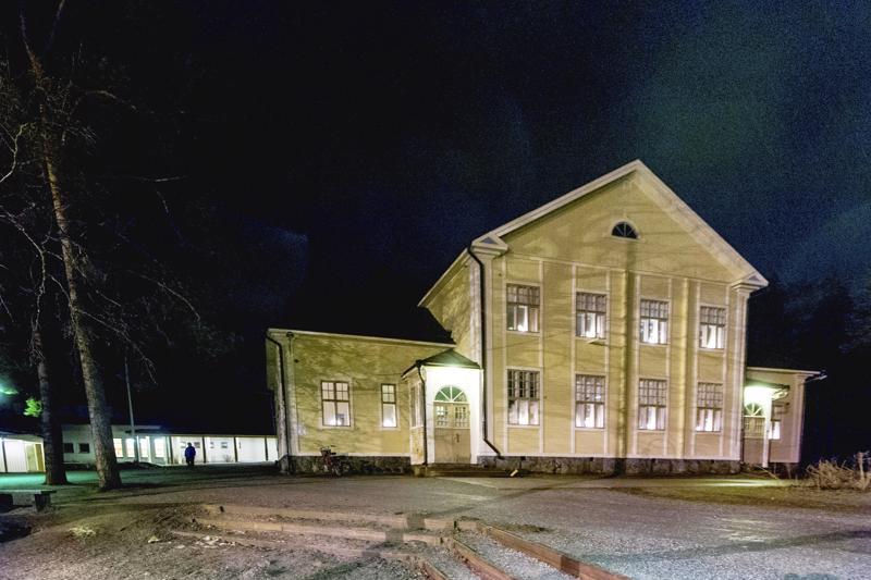 Ruusulehto siirtyi varhaiskasvatuksen käyttöön elokuusta 2018 alkaen. Oppilaat siirtyvät pääasiassa Länsinummen kouluun.