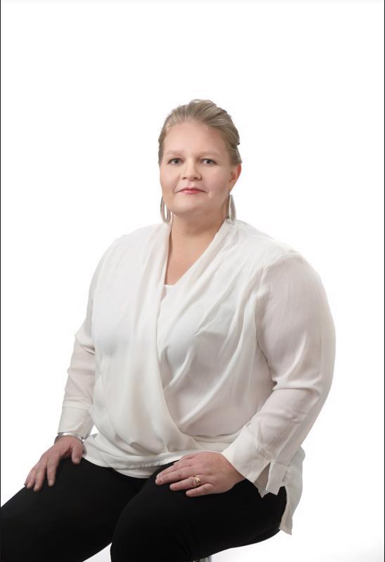 Ulpu Keränen on perussuomalaisten ehdokas Kokkolasta.